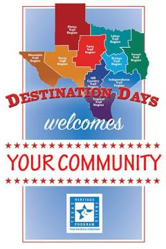 Destination Days