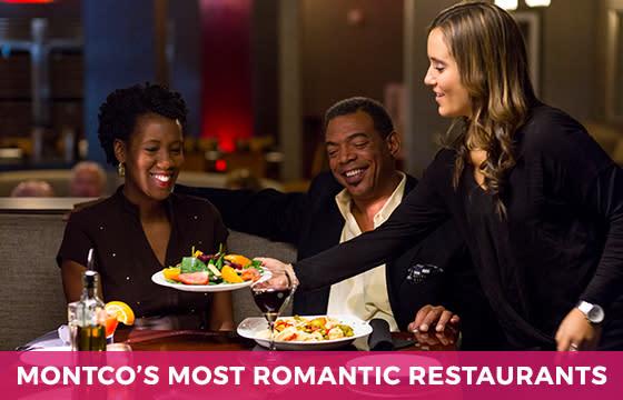 Montco Most Romantic