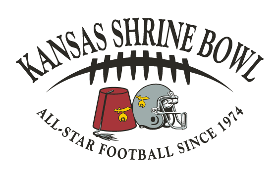 KS Shrine Bowl LOGO
