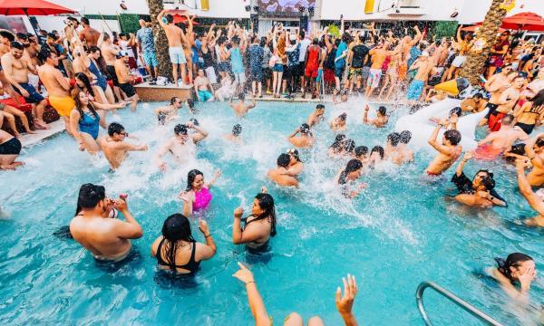 Cle Houston Pool