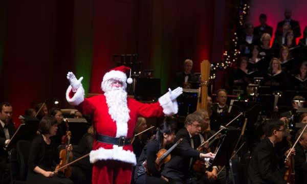 Houston Symphony's family concert series