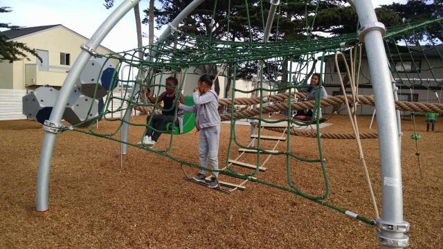 Marina Playground