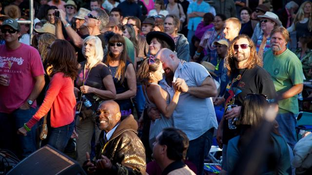 Top 10 Tips for Monterey Jazz Festival Newbies