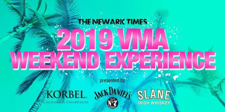 Newark Times VIP Experience