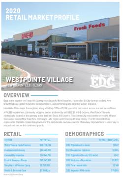 NBEDC 2020 Retail: Westpointe Village