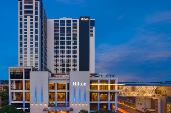 Hilton Austin Convention Center
