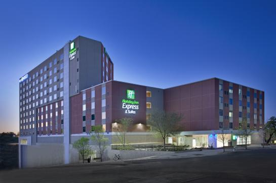 Holiday Inn Express Austin Downtown