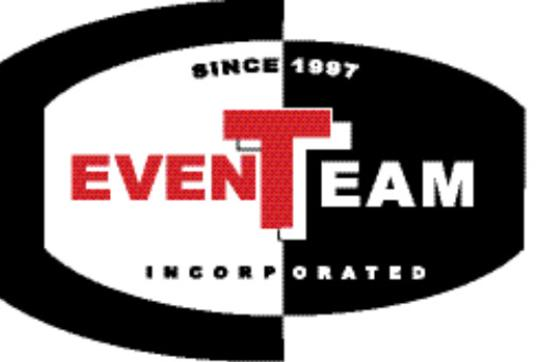 Event Team Inc