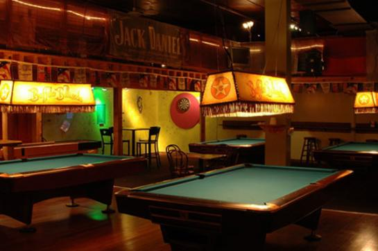Buffalo Billiards FBL photo