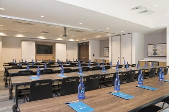 Full Size Meeting Space