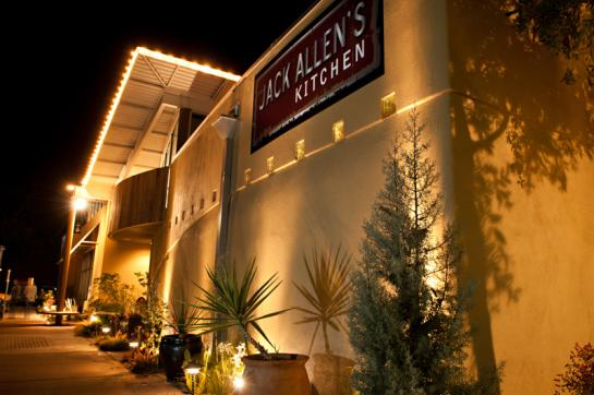 Jack Allen's Kitchen (Oak Hill)