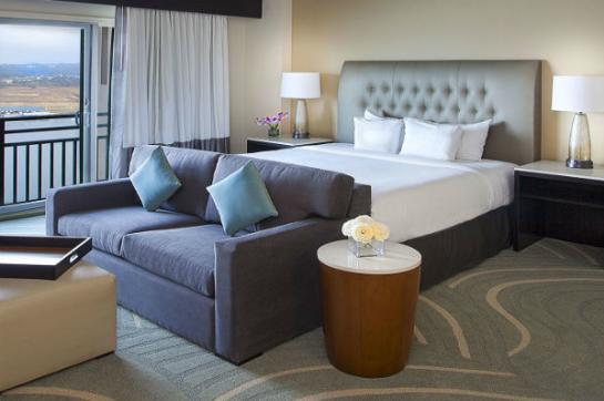 Lakeway Resort & Spa Holiday Offer