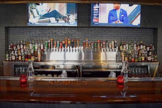 Lavaca Street Bar South Lamar
