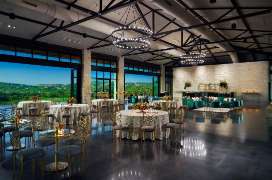 Hill Country Pavilion - Event Space