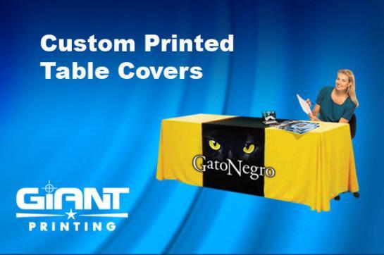 Giant printing 3