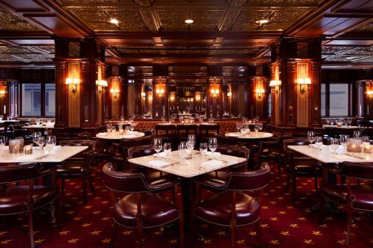 Driskill Grill listing image