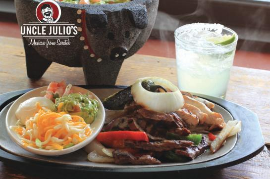 Uncle Julios Fajitas