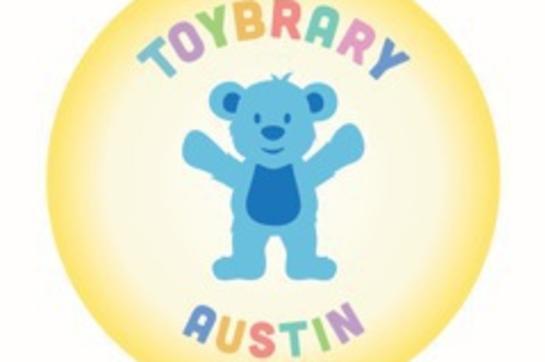 Toybrary Austin