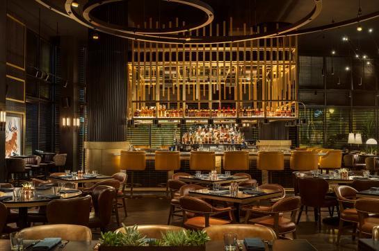 Acre 41 Restaurant