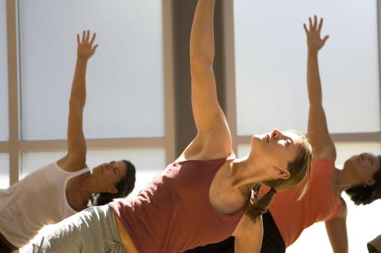 Yoga Yoga Listing Image