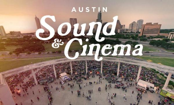 Austin Sound & Cinema. Photo Courtesy of Sound & Cinema 2014.