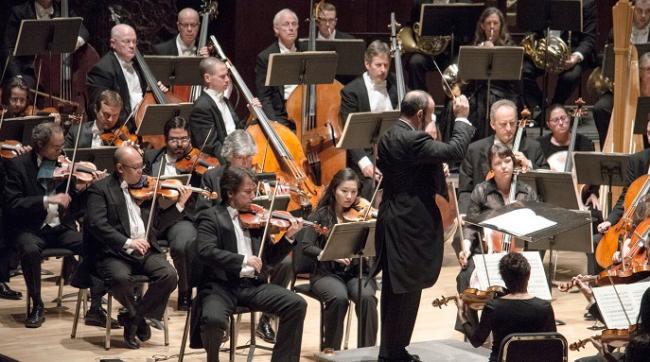 Harrisburg Symphony Concert Performance