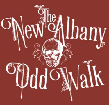 New Albany Valentine's Day Odd Walk