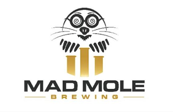 Mad Mole Brewing Logo