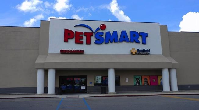 Petsmart Lafayette