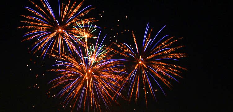 thanksgiving point fireworks