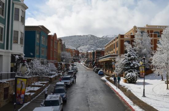 RR Main Street