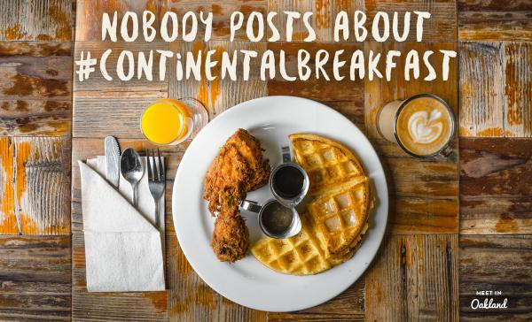 Chicken & Waffle Meetings
