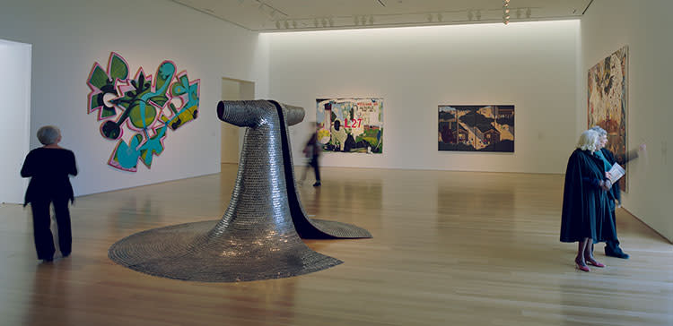 Nerman Museum of Contemporary Art in Overland Park