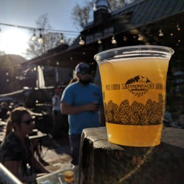 Adirondack Pub & Brewery, Credit: Adirondack Pub & Brewery