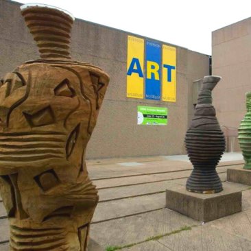 Everson Museum of Art, Syracuse