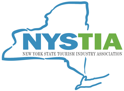 NYSTIA Logo - New York State Tourism Industry Association
