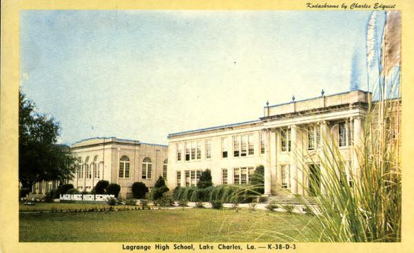 LaGrange High School