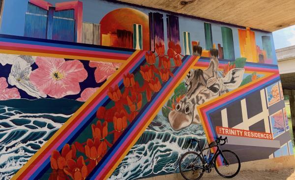 Murals Header