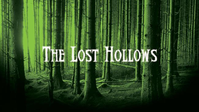 The Lost Hollows