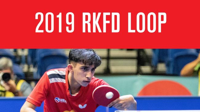 RKFD LOOP Logo
