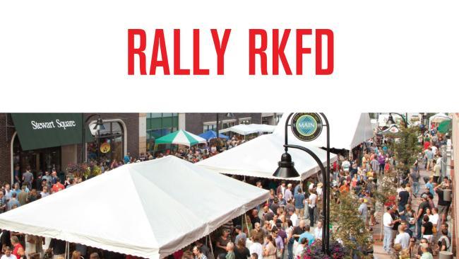 RALLY RKFD Logo
