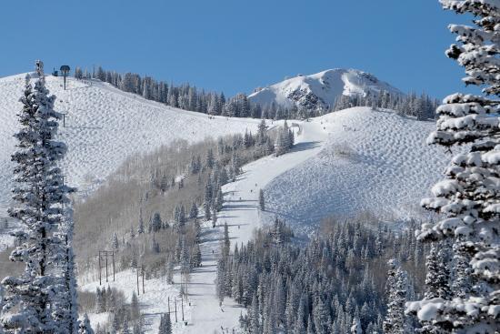Supreme Run Deer Valley - Blog