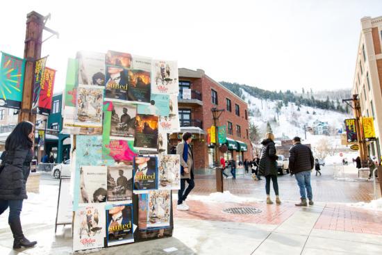 RR - Sundance Film Festival