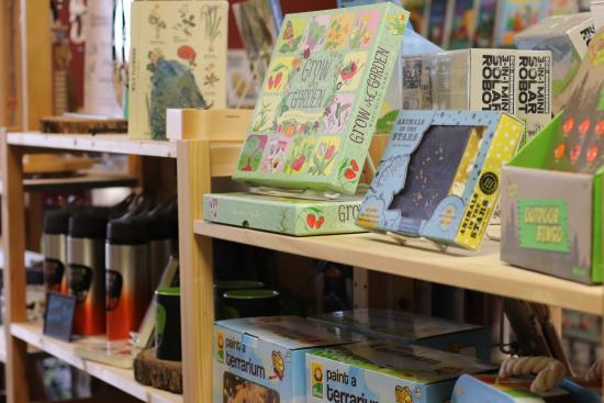 Beaver Creek gift shop