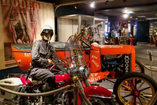 psp-museum-pennsylvania-state-police-hershey
