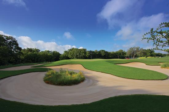 Landa Park Golf Course
