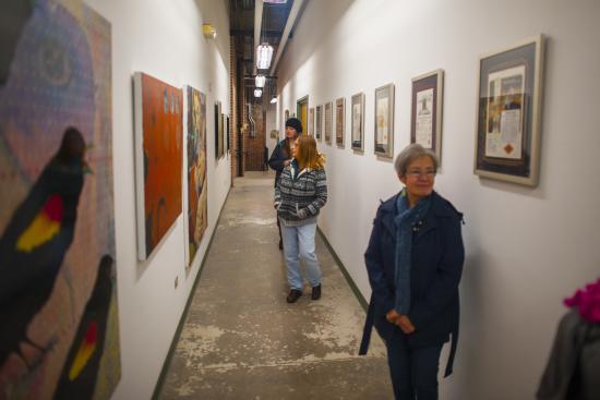 Denver Arts Week 2015