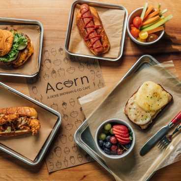 Acorn - Food #1