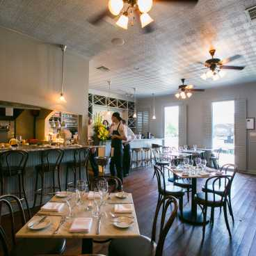 Carrollton Market Dining Room #2