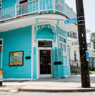 Treme's Petit Jazz Museum